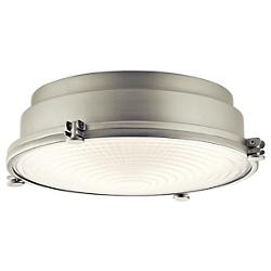 Hatteras Bay LED Flushmount