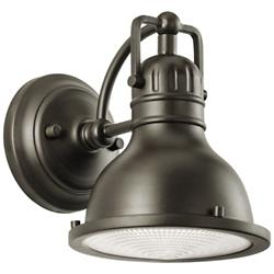 Hatteras Bay Outdoor Wall Sconce