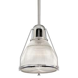 Haverhill Pendant (Polished Nickel/Medium) - OPEN BOX RETURN