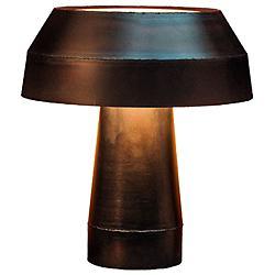 Heavy Metal Table Lamp
