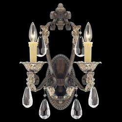 Hensley 2-Light Wall Sconce