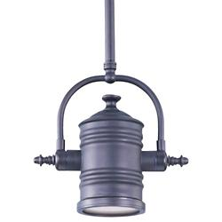 Hi-Bay 25125 Convertible Pendant/Flush