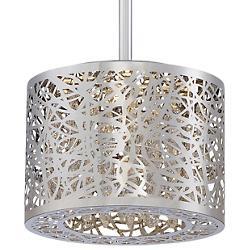 Hidden Gems LED Mini Pendant