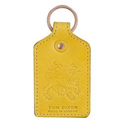 Hide Key Tag - Yellow