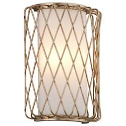 Hideaway LED Wall Sconce
