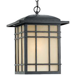 Hillcrest 1913 Outdoor Pendant