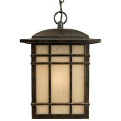 Hillcrest Outdoor Pendant