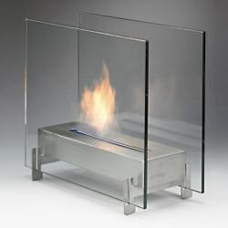 Horizon Tabletop Fireplace