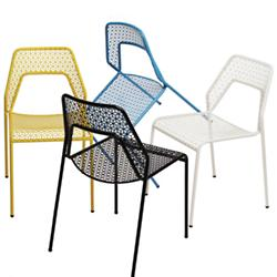 Hot Mesh Dining Collection