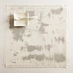 Imprint Tablemat (Antique Silver) - OPEN BOX RETURN