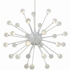 Impulse LED Chandelier