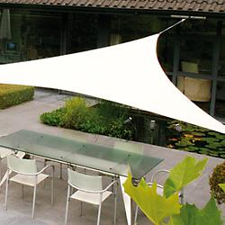 Ingenua Triangle Shade T90AKit with 2 Wall Tracks