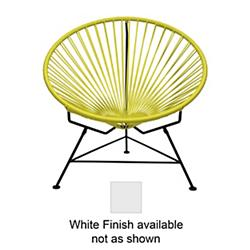 Innit Chair (Yellow/White) - OPEN BOX RETURN