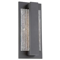 Intrinsic LED Indoor/Outdoor Wall Sconce