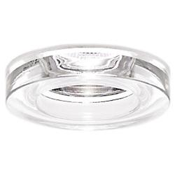 Iside 2 Trim with Housing (Remodel Housing/Clear) - OPEN BOX