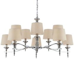 Jana 2-Tier Chandelier