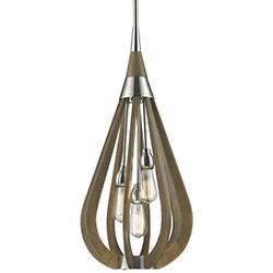Janette Pendant (3 Lights) - OPEN BOX RETURN