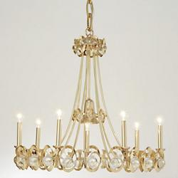 Jewel Tangle Chandelier