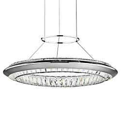 Joez LED Chandelier (Medium) - OPEN BOX RETURN