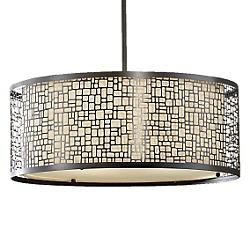 Joplin Pendant (Light Antique Bronze) - OPEN BOX RETURN