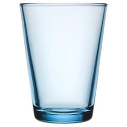Kartio Set of 2 Tumblers (Light Blue) - OPEN BOX RETURN