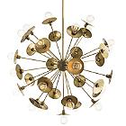 Keegan Large Chandelier