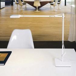 Kelvin LED Task Lamp with Table Base