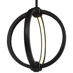 Khloe LED Mini Pendant (Oil Rubbed Bronze) - OPEN BOX RETURN