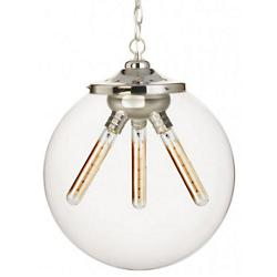 Kilo Retro Multi-Light Pendant