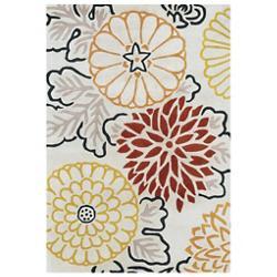 Kimono Tufted Pile Rug