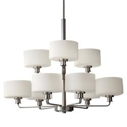 Kincaid 2-Tier Chandelier
