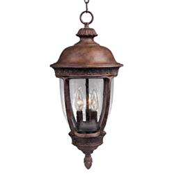 Knob Hill Outdoor Pendant