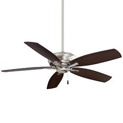 Kola Ceiling Fan (Pewter) - OPEN BOX RETURN