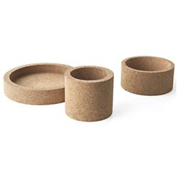 Krok Centerpiece - Set of 3