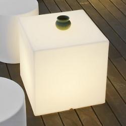 Kubbia Moderna LED Cube