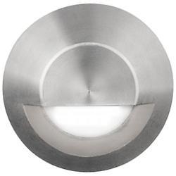 LED Circle Step Light