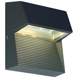 LED Downunder Square Outdoor Wall Sconce