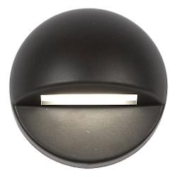 LED Round Dome Deck and Patio Light