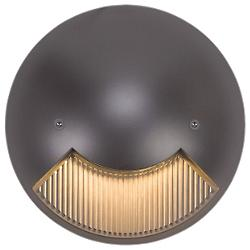LED Steplight SS3000 (Bronze) - OPEN BOX RETURN