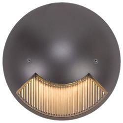 LED Steplight SS3000 (Bronze) - OPEN BOX RETURN