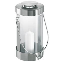 LUMBRA Lantern (Stainless Steel) - OPEN BOX RETURN