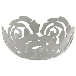 La Rosa Fruit Bowl (White/Small) - OPEN BOX RETURN