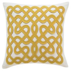 Labyrinth Pillow