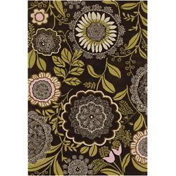 Lacework Wool Rug
