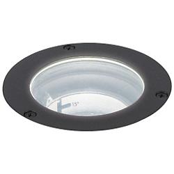 Landscape Lighting 120V LED 3 In. Inground Light