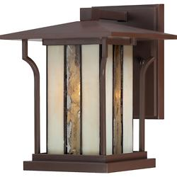 Langston Outdoor Wall Sconce