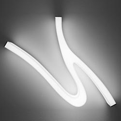 Lash LED Wall Sconce/Flushmount
