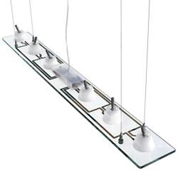 Lastra 6-Light Suspension