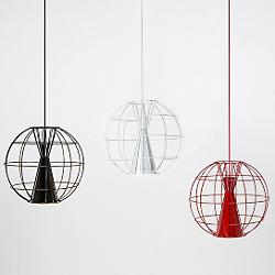 Latitude LED Pendant