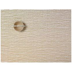 Lattice Tablemat (Gold) - OPEN BOX RETURN